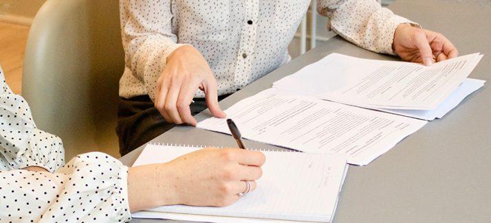 Les CCE se penchent sur la féminisation des conseils d'administration en France 1